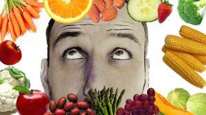 Un mes siendo vegetariano